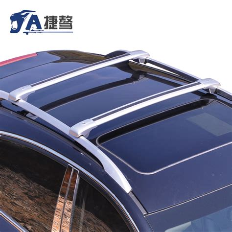 Quietest Roof Rack by Mitsubishi Pajero Outlander Ultra Car Roof Luggage