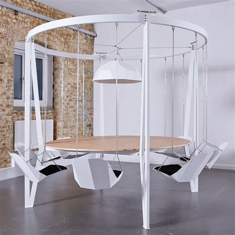 swing table the king arthur swing table duffy
