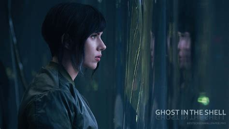 urutan film ghost in the shell ghost in the shell movie wallpaper hd film 2017 poster