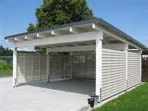 Carport Pultdach carport wachter holz fensterbau wintergarten gartenhaus carport oder gefl 252 gelstall