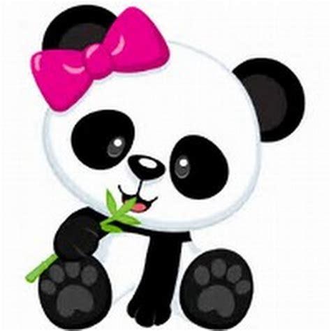 imagenes bonitos de osos thecuddlypanda youtube