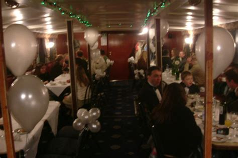 Thames River Cruise Birthday Party | the perfect choice for birthday party venues in london