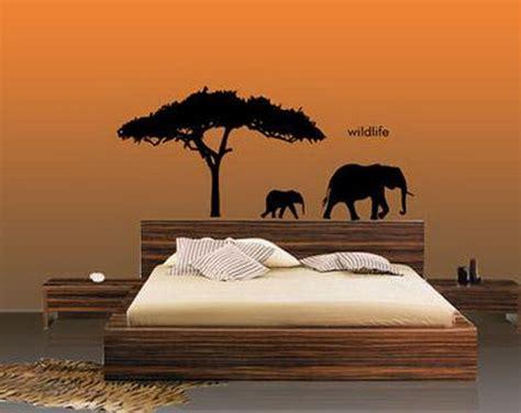 Afrika Zimmer Gestalten by Schlafzimmer Afrikanisch Einrichten