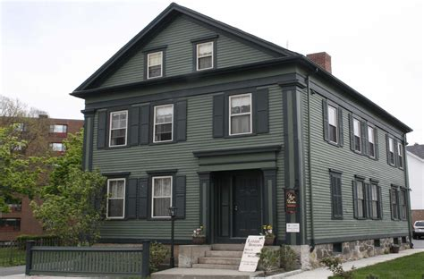 haunted houses in ma eight real haunted houses in massachusetts boston magazine