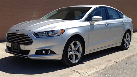 Fusion Package 2013 ford fusion se quot appearance package quot in winnipeg mb