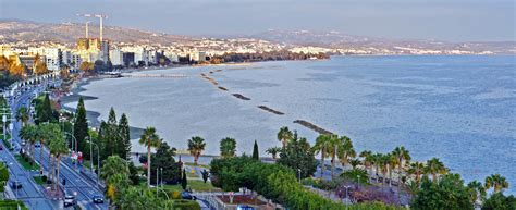 Small Plans by Limassol Vacation In The Picturesque Town In Cyprus