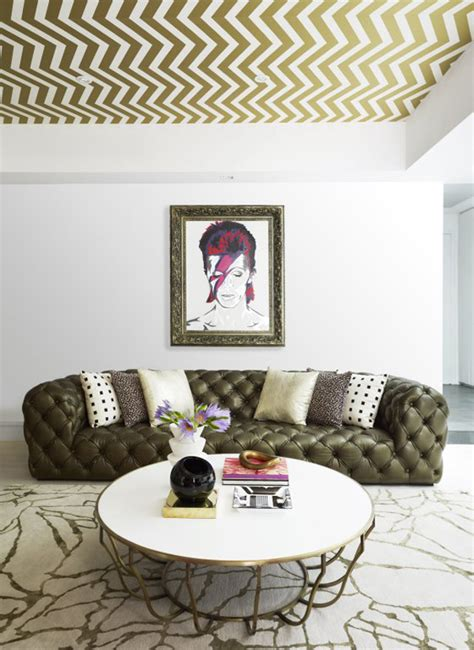 ceiling wallpaper designs 6 ways to enhance your room with designer wallpaper decorilla
