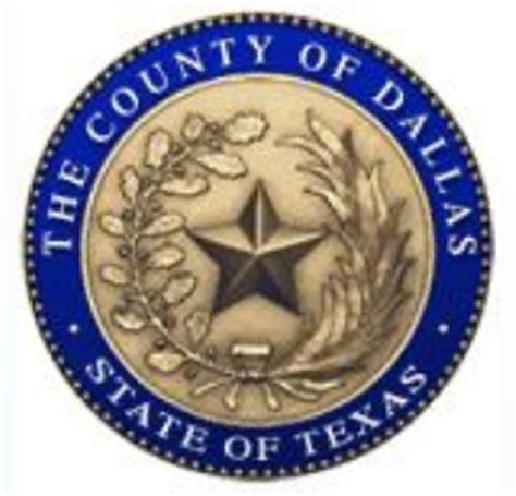 Dallas District Court Records Dallas County