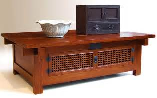 Awesome Wooden Furniture For Living Room Designs #2: Contemporary-Asian-furniture-pictures.jpg