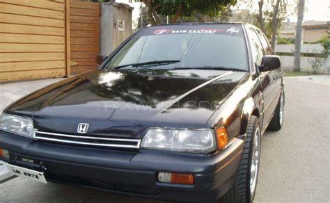 where to buy car manuals 1987 honda accord security system honda accord 1987 for sale in lahore pakwheels