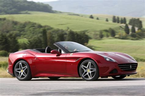 ferrari california 2016 2016 ferrari california t review price for sale specs