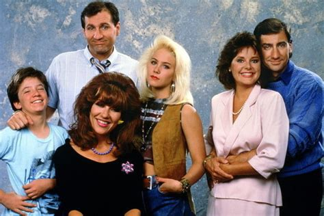 Married With Children Cast by Then And Now The Cast Of Married With Children Zimbio
