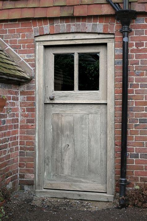 Exterior Stable Doors Oak Doors Oak Door