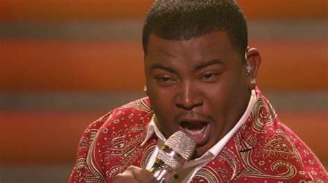 Curtis Finch Jr Criminal Record News American Idol Contestant Curtis Finch Jr