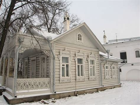 google home in russian russian wooden house russian house pinterest