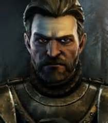 game of thrones voice actor voice of lord gregor forrester game of thrones behind