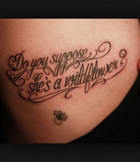 tattoo font quotes alice in wonderland quote tattoo love this love the font
