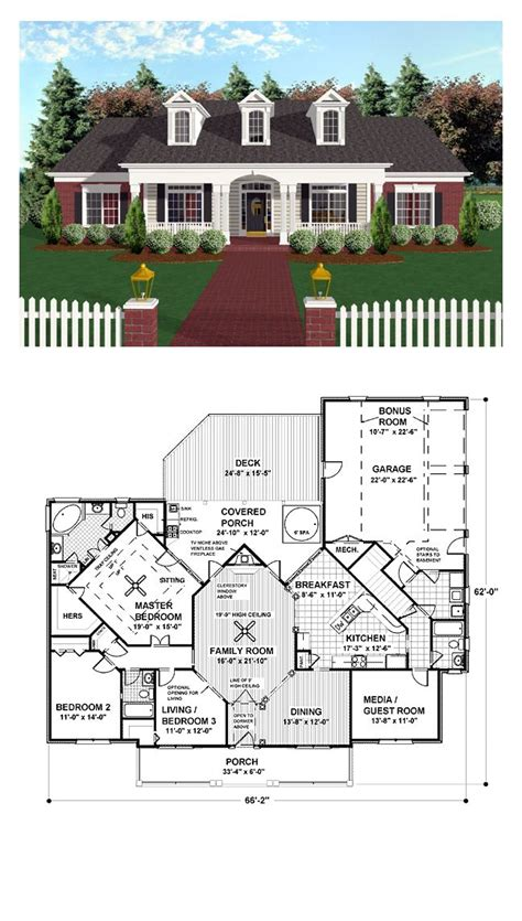 house plans with future expansion 17 best images about ranch house plans on pinterest