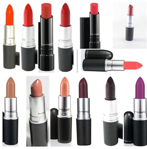 best mac lipstick colors for black women mac cosmetics lipstick for dark skin life style by