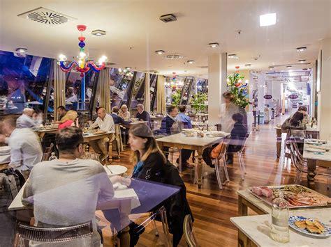 ristorante eataly genova porto antico il marin ristorante pesce eataly porto antico genova
