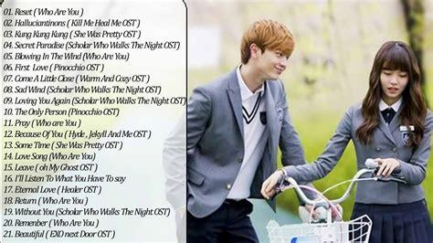 korean song best song of k pop drama ost 2016 168 mood jukebox