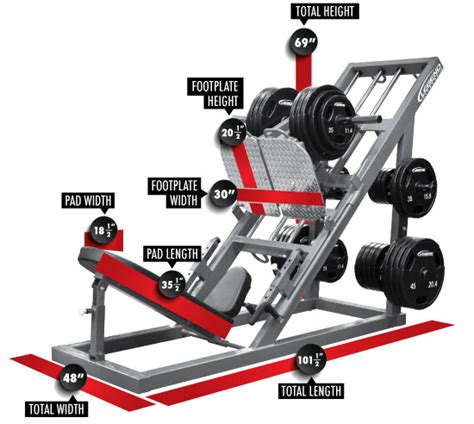 best leg press unilateral angle leg press legend fitness