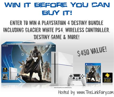 Destiny Ps4 Giveaway - ps4 destiny bundle giveaway 450 value were parents