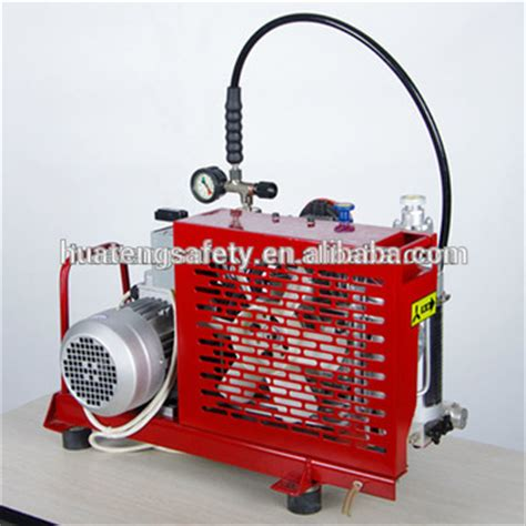 Ac Portable Lung scba portable air compressor for breathing apparatus buy