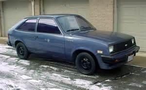 mpg ch 1984 chevy chevette diesel