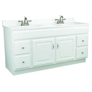 design house concord vanity design house concord 60 in w x 21 in d unassembled