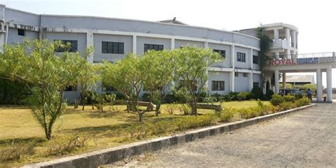 Royal Roads Mba Ranking by Royal College Of Technology Indore Admissions 2018