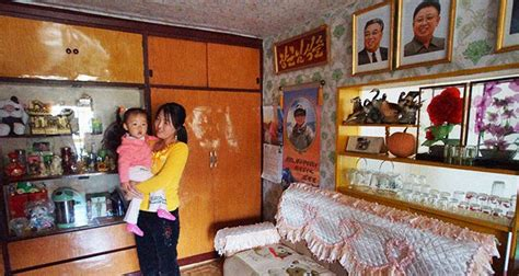 north korea houses what it s like to spend a night in a north korean house nk news north korea news