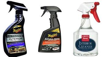 top 5 best interior cleaner reviews best car