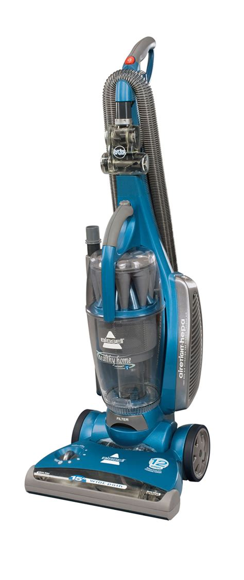 bissell 5770 healthy home vacuum blue sears outlet