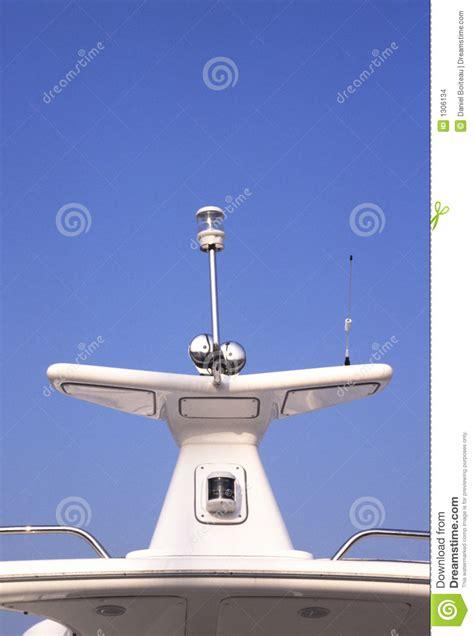 boat radar images boat radar stock images image 1306134