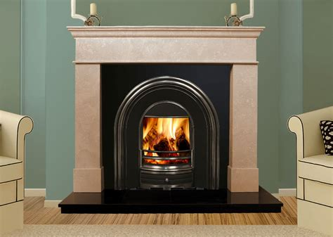 Marble Fireplaces Ireland by Kos Marble Fireplace In Marfil Marble