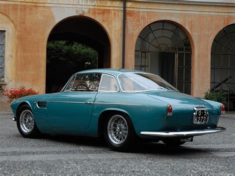 Maserati A6g 2000 Photos Photogallery With 15 Pics