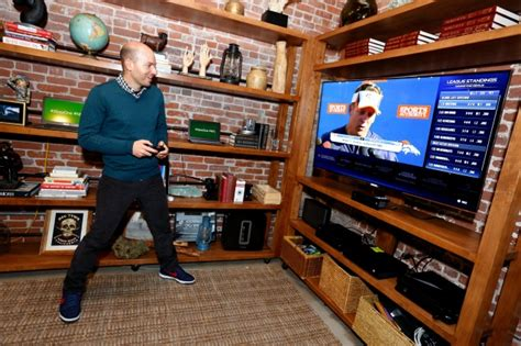 Xbox Living Room by Xbox One Review Ndtv Gadgets360