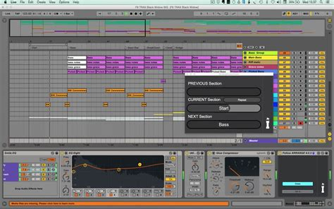 ableton live swing ableton workflow 28 images ableton live tips to