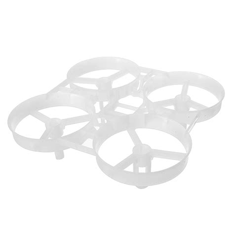 2pcs 75mm frame kit sets for kingkong tiny7 blade inductrix tiny whoop micro fpv rc quadcopter