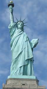 statue of liberty lady liberty john s room