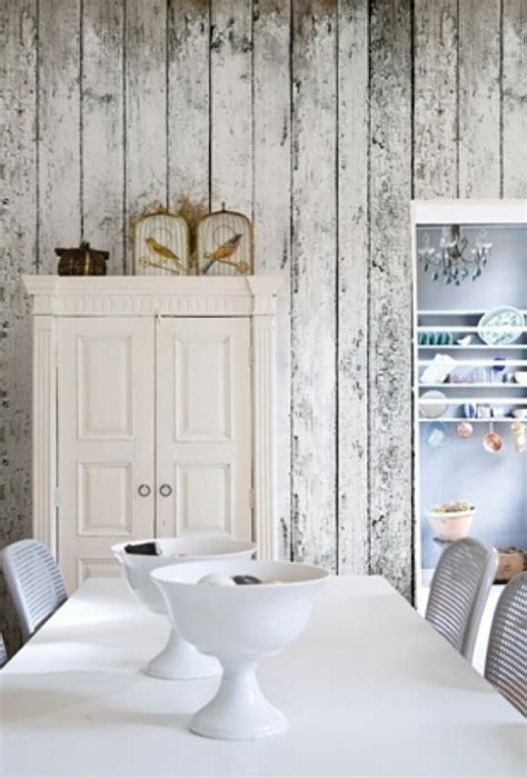 painted over fake wood paneling flickr photo sharing trending faux wood wallpaper simply grove