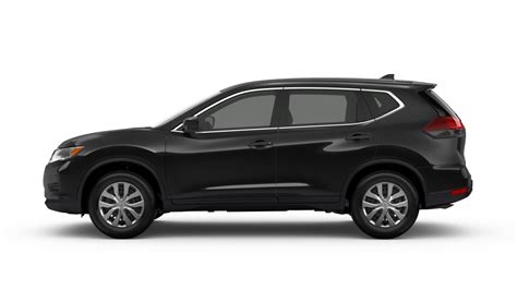 black nissan rogue 2018 rogue crossover specs select a trim level nissan usa