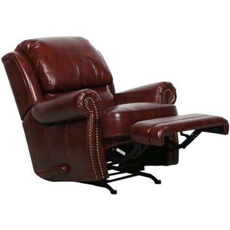 barcalounger leather recliner barcalounger regency ii leather recliner chair leather