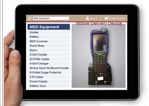 Imds Help Desk by Oig Usps 498 Million Mobile Delivery Devices Mdd Not
