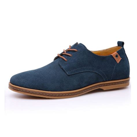wholesale suede plush leather shoes leather leisure flat