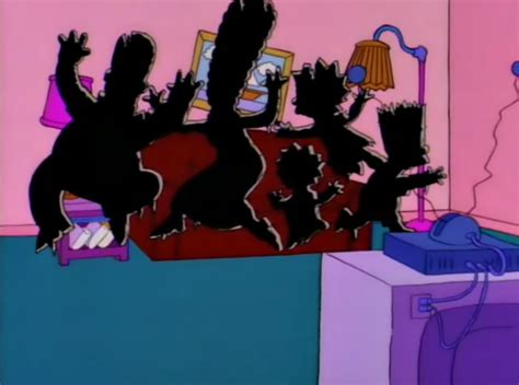 couch gags backdrop couch gag simpsons wiki