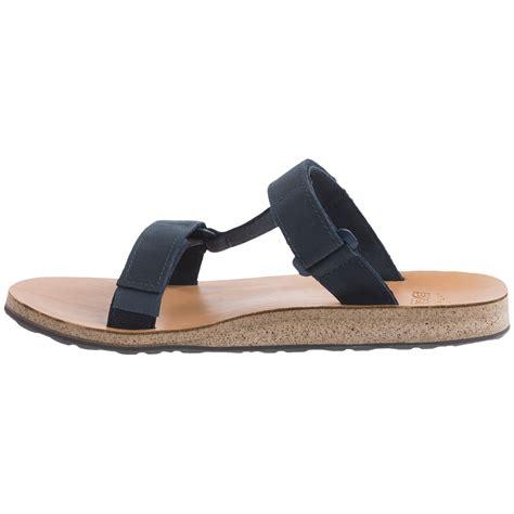 Teva Jacket teva universal slide sandals for save 50