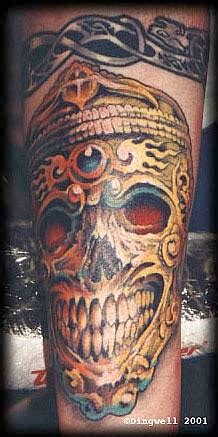 tibetan skull tattoo designs tattooz designs tibetan skull meaning tibetan