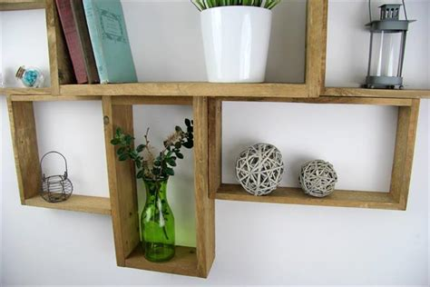 Diy Wall Mounted Shelves John Robinson Decor Beautiful Diy Wall Mounted Bookshelves